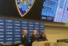 Photo of Policía de NY garantiza seguridad durante desfile por Día de Acción de Gracias