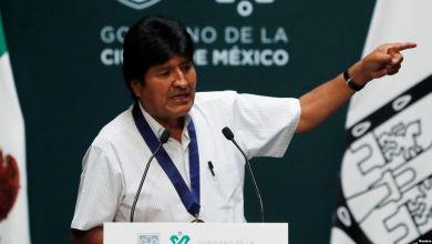 Photo of Presidente electo argentino dice que Evo Morales podrá asilarse en el país tras su asunción
