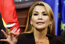 Photo of ¿Quién es Jeanine Añez? ¿Será la encargada de llevar la concordia a Bolivia?