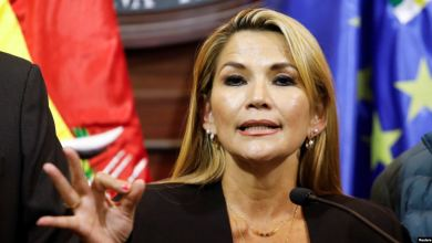 ¿Quién es Jeanine Añez? ¿Será la encargada de llevar la concordia a Bolivia? 4