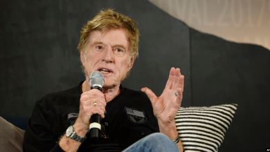 Photo of Robert Redford critica al presidente Trump