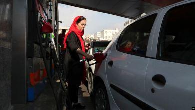 Se desatan protestas en Irán por alza en precios de gasolina 8