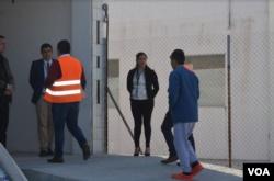 Se inicia acuerdo migratorio Guatemala-EE.UU. con Giammattei en descontento 2