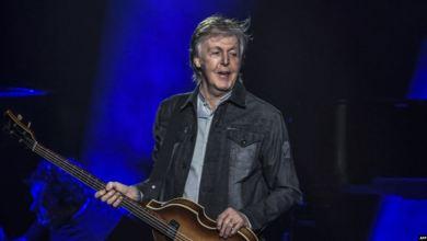 Photo of Sir Paul tocará en el aniversario 50 del Festival de Glastonbury