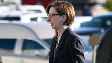Testigo Departamento Defensa: los funcionarios se opusieron a detener ayuda a Ucrania 4