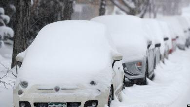 Tormentas invernales complican viajes por feriado de Acción de Gracias 4