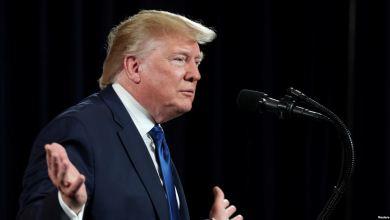 """Trump: Los demócratas """"parecían tontos"""" durante audiencias 3"""