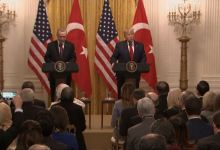 Photo of Trump y Erdogan discuten compra turca de sistema ruso de defensa antimisiles