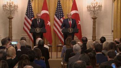 Trump y Erdogan discuten compra turca de sistema ruso de defensa antimisiles 2