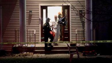 5 heridos en ataque a cuchilladas en casa de rabino 6