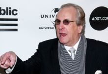 Photo of Actor Danny Aiello muere a los 86 años