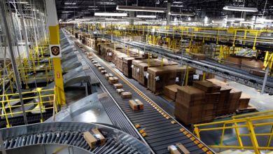 Amazon suma 250.000 empleos por las fiestas 3