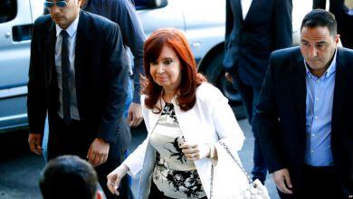 Argentina: Fernández de Kirchner se defiende en primer juicio 8