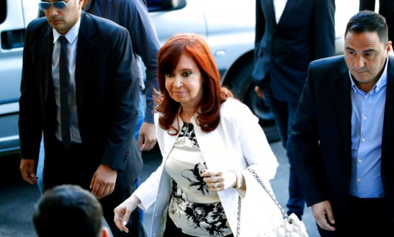 Argentina: Fernández de Kirchner se defiende en primer juicio 1
