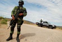 Photo of Aumentan a 21 los muertos por enfrentamientos en norte de México