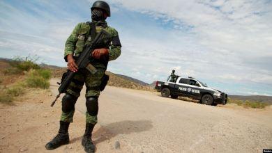 Aumentan a 21 los muertos por enfrentamientos en norte de México 6