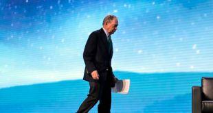 Bloomberg se deslinda de centro telefónico con reclusos 1