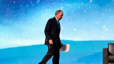 Bloomberg se deslinda de centro telefónico con reclusos 2