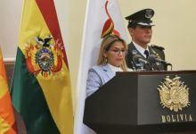 Bolivia: Añez dice que eliminación de visas para EE.UU