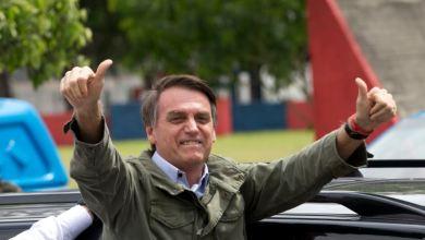 Bolsonaro firma proyecto de ley para combatir violencia en Brasil 5