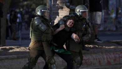 Chile: Senadores votan en juicio político contra exministro de Interior por abusos en protestas