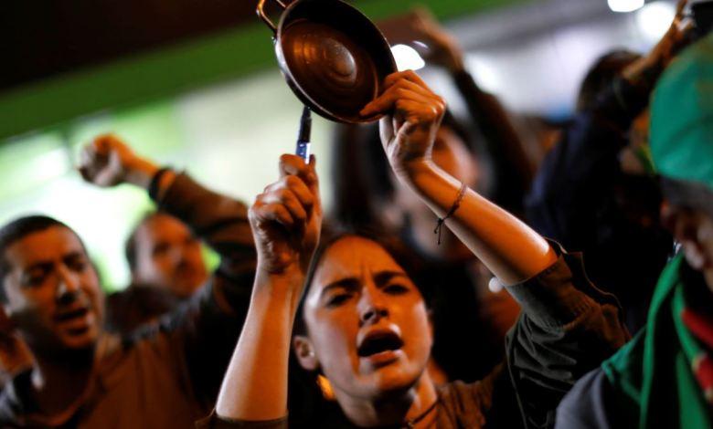 Colombia: Más protestas pese a diálogo con el gobierno de Duque 3