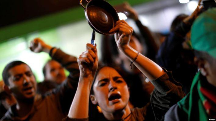 Colombia: Más protestas pese a diálogo con el gobierno de Duque 4
