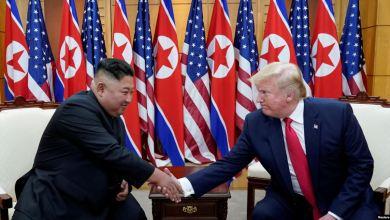 """Corea del Norte vuelve a llamar """"anciano"""" al presidente Trump"""