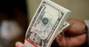 Dólar cierra 2019 con la menor variación anual de su historia 11