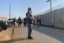 Photo of EE.UU. condena ataque del Talibán cerca de base en Afganistán