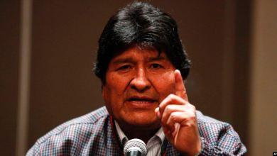 Photo of El MAS ubica a Evo Morales como su jefe de campaña para 2020