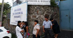 El Salvador: Una semilla de esperanza para migrantes retornados 19