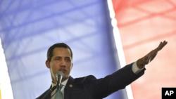 ¿Está Washington desencantándose de Juan Guaidó? 4