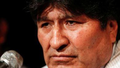 Evo Morales convoca desde Argentina un acto en la frontera con Bolivia 5