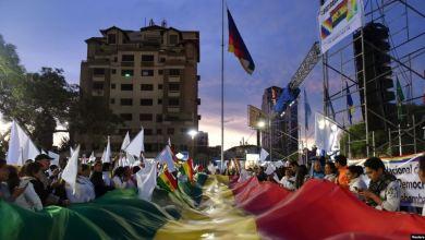 Familiares de bolivianos muertos durante estallido social rechazan ley de indemnización