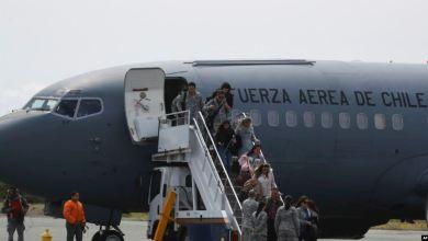 Fuerza Aérea Chilena