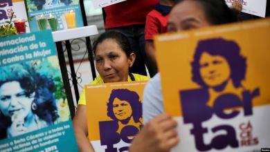 Photo of Honduras: Hasta medio siglo de cárcel para autores del asesinato de Berta Cáceres
