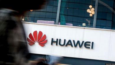 Huawei mudará centro de investigación de EE.UU. a Canadá 5
