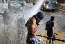 Informe de la ONU encuentra violaciones de DD.HH. en manifestaciones chilenas 6