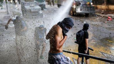 Informe de la ONU encuentra violaciones de DD.HH. en manifestaciones chilenas 8
