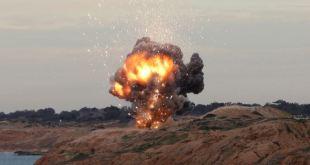 Investigador: La CIA restringe los misiles que entrega a aliados 13