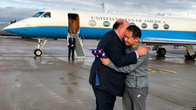 Irán y EE.UU