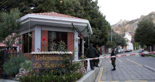 La Unión Europea critica expulsión de diplomáticos españoles de Bolivia 15