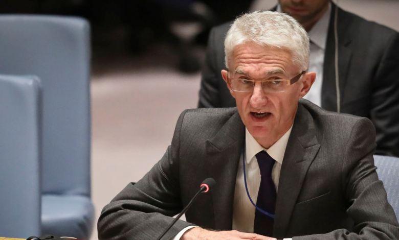 ONU incluye a Venezuela entre países que urgen de ayuda humanitaria 3