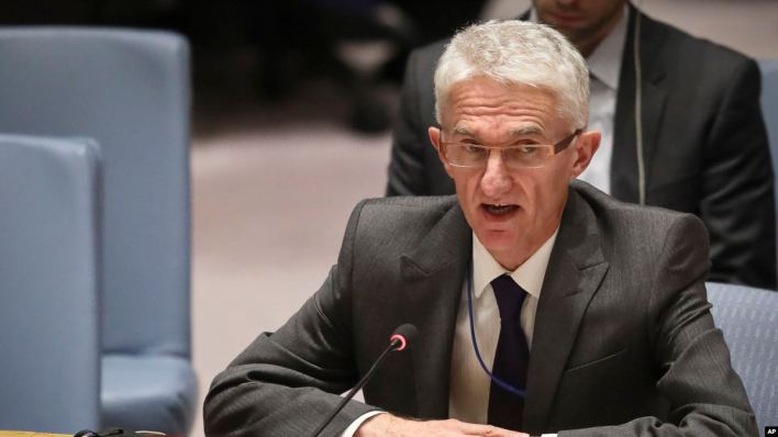 ONU incluye a Venezuela entre países que urgen de ayuda humanitaria 4