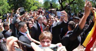 Paraguay da estatus de refugiados a primeros 720 venezolanos 5