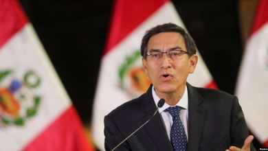 Perú en busca de la Secretaría general de la OEA 7