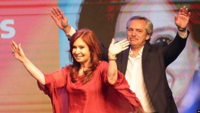 Presidente de Argentina anuncia miembros de su gabinete 8