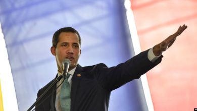 Presidente interino de Venezuela se pronuncia ante declaraciones de Calderón Berti 9