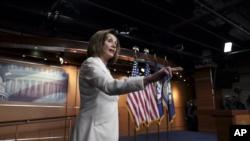 Republicanos atacan juicio político y se preparan para tratar de controlarlo 5